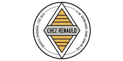 CHEZ RENAULD